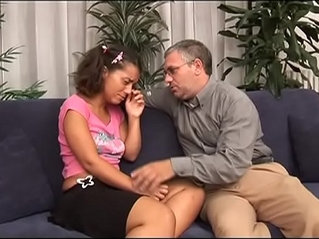 Fuck young video old Old and